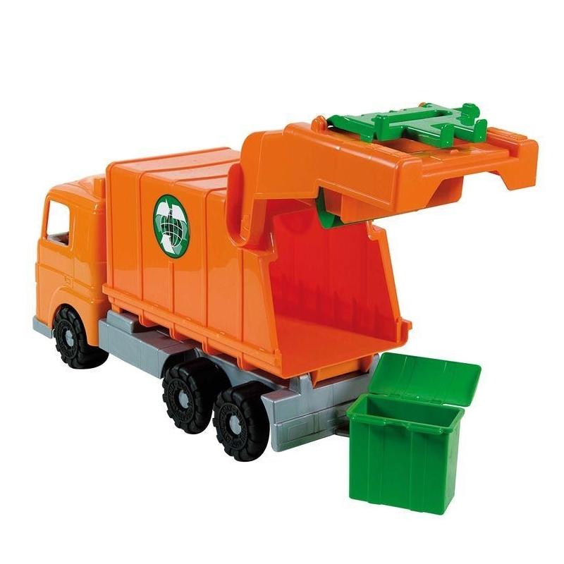 Atkritumu mašīna Androni 6081
