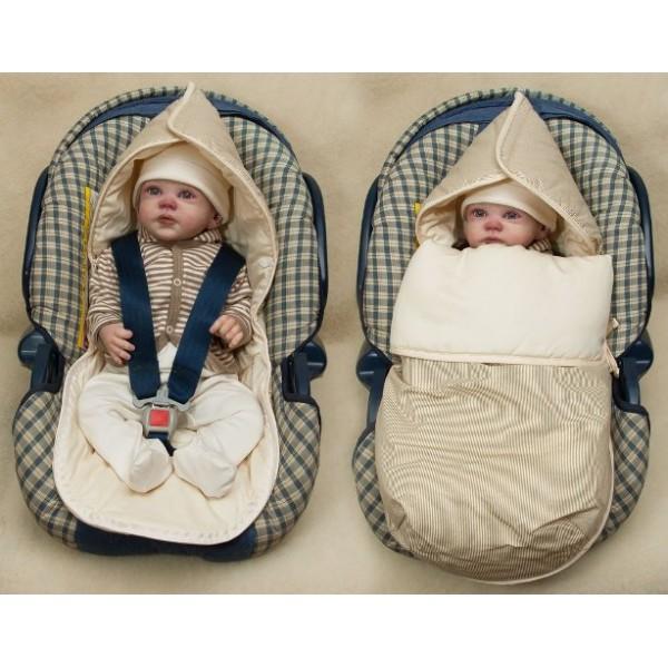 Guļammaiss bērnu autosedeklīm Lorita 300