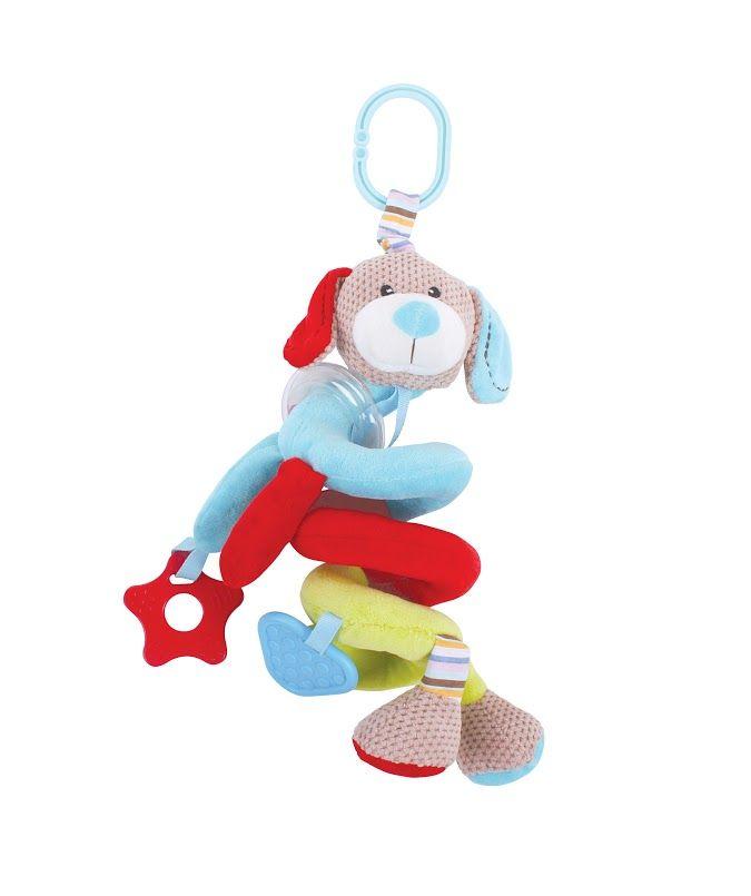 Piekarināmā mīkstā rotaļlieta BIGJIGS BB516