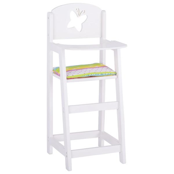 Barošanas krēsls lellēm Susibelle 51657