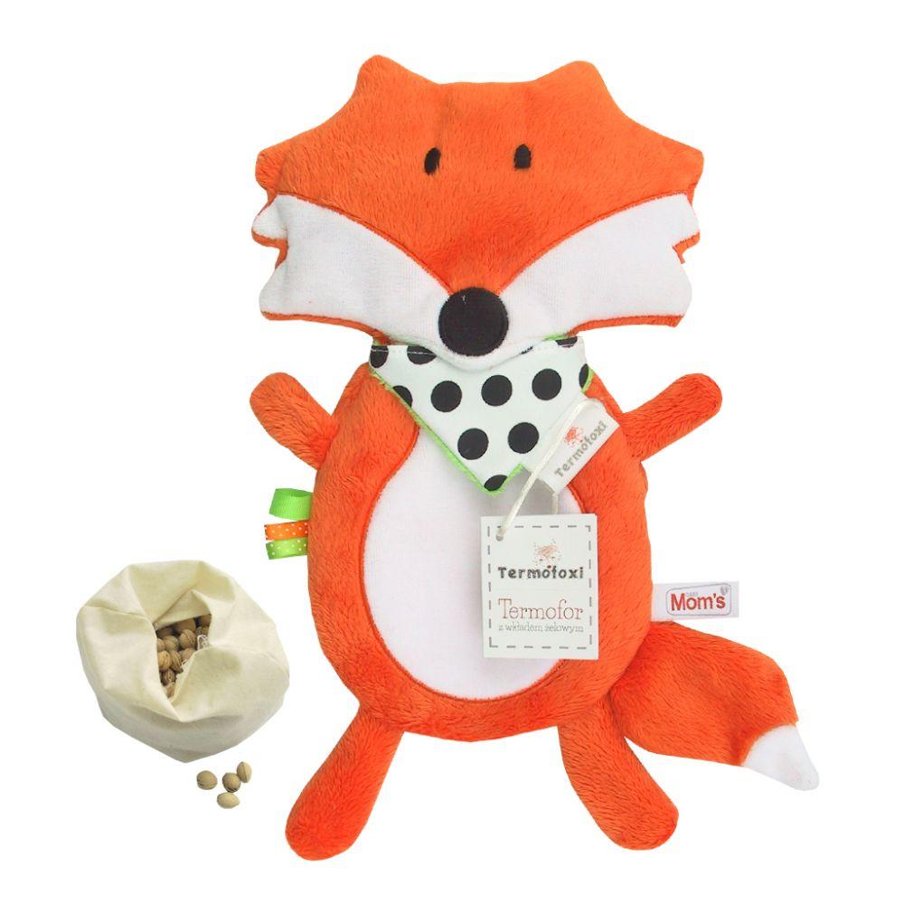 Rotaļlieta - sildītājs Lapsa Hencz 948A