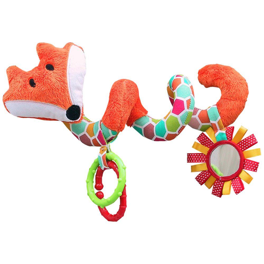 Rotaļlietu spirāle ratiem, gultai vai autokrēslam Hencz 951B