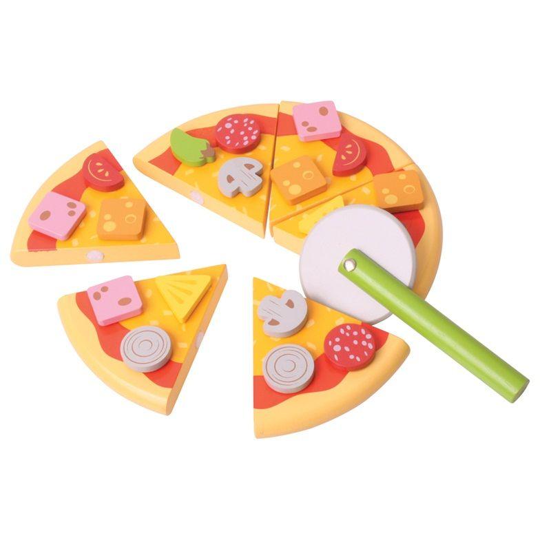 Pica ar lipekļiem BIGJIGS BJ315