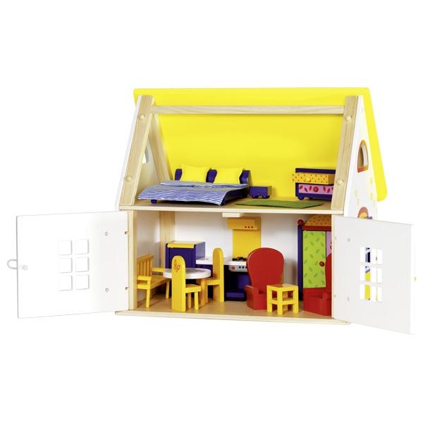 Leļļu māja