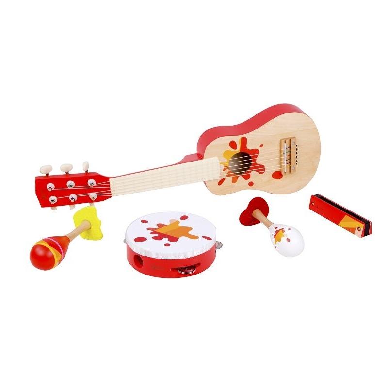 Mūzikas instrumenti Classic World CL4024