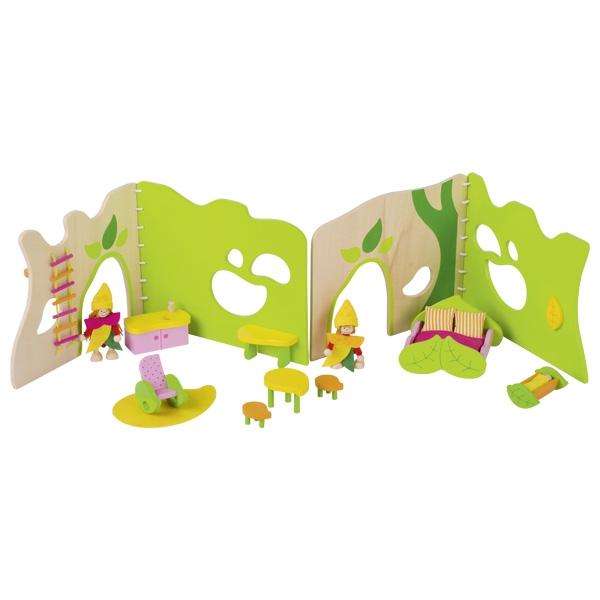 Meža māja Goki 51603