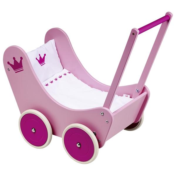 Leļļu rati - Princese Goki 51769