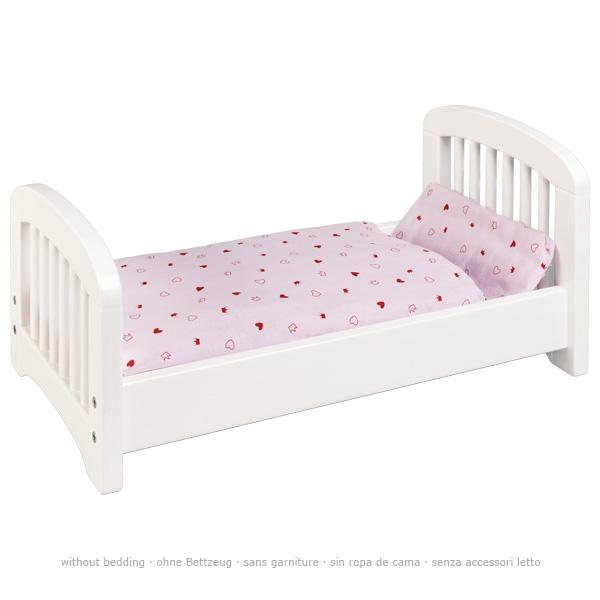 Leļļu gultiņa Goki 51734