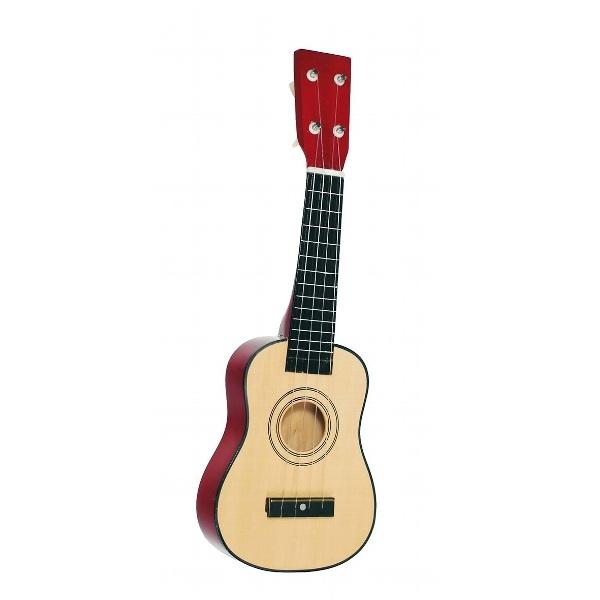 Ukulele - Havaju ģitāra Goki UC201