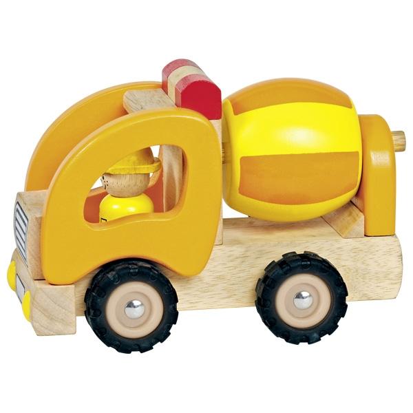 Mašīna - betona maisītājs Goki 55926
