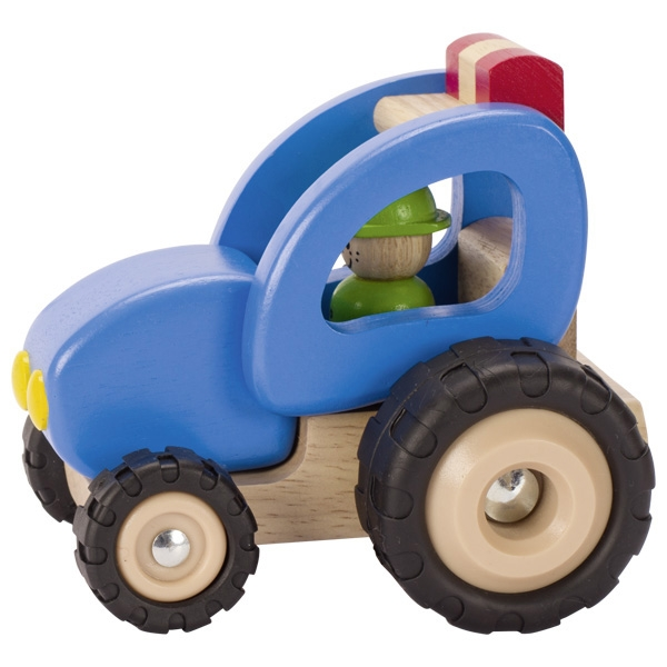 Traktors Goki 55928