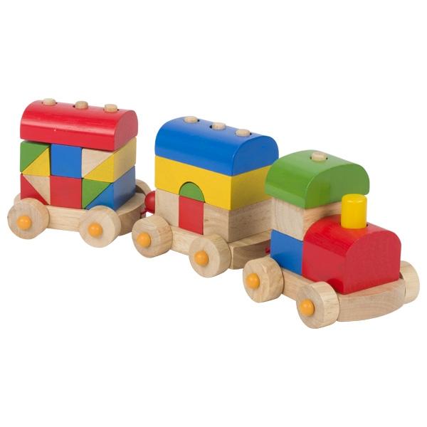 Vilciens Venēcija Goki 55980