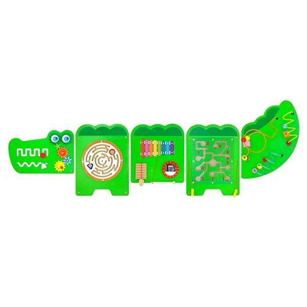 Attīstošais centrs sienas spēle bērniem Viga V50346
