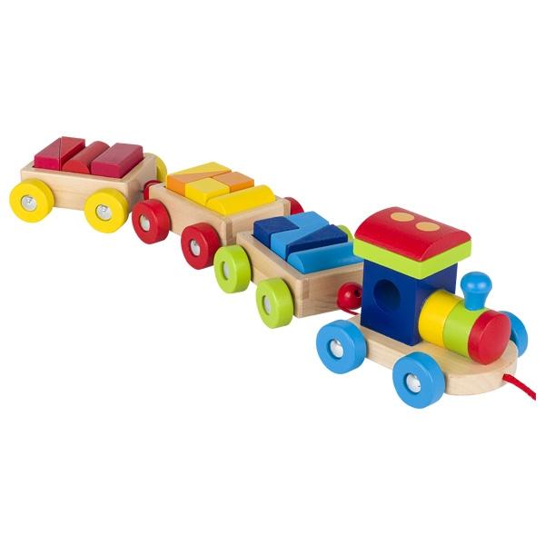 Vilciens Orlando Goki 55950