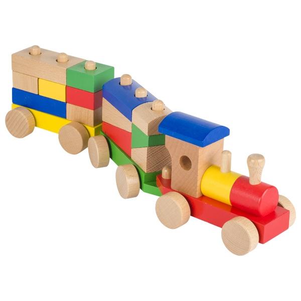 Vilciens Roma Goki WP304
