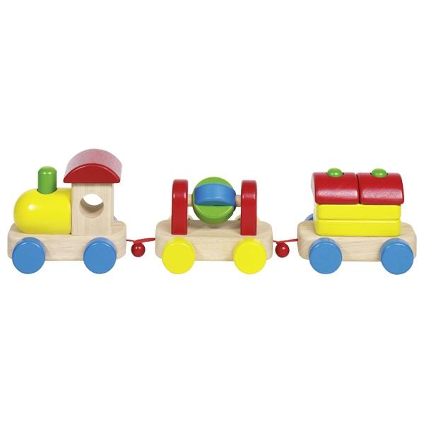 Vilciens Stokholma Goki 55971