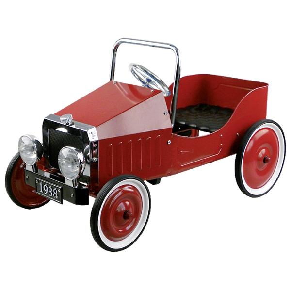 Mašīna ar pedāļiem 1938 Goki 14062