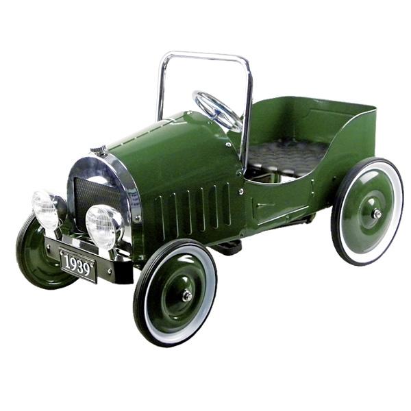 Mašīna ar pedāļiem 1939 Goki 14073