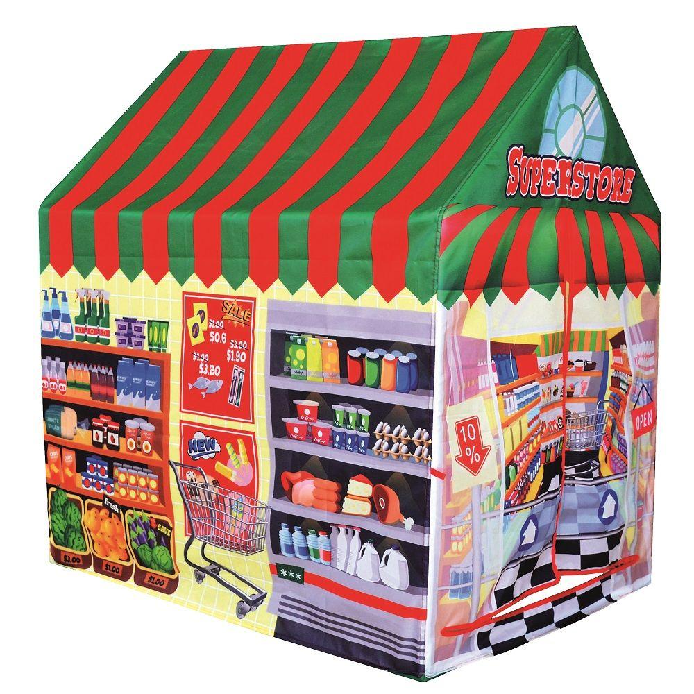 Bērnu telts - Veikals Bino 82817