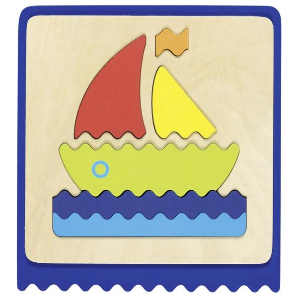 Taktīlā puzle Goki 56906