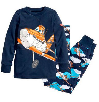 Pidžama DISNEY PLANES 0