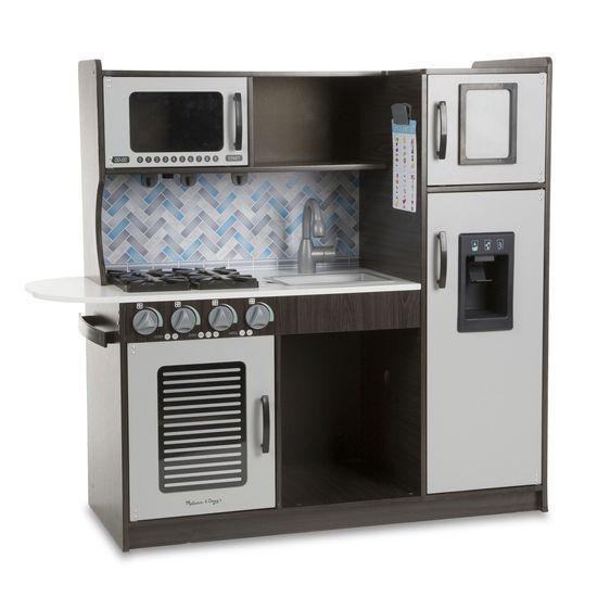 Koka virtuve bērniem Melissa and Doug 14010