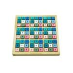 Koka spēle Sudoku Adam Toys N4050