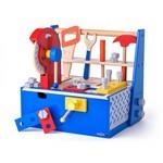 Набор инструментов Детская мастерская Woody WD91935