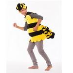 Kostīms puzzle - Bleiks аizņemtā bite Bleiks аizņemtā bite