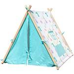 Bērnu telts- vigvams Zilonis  Small foot 11483