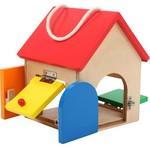 Māja ar atslēgām Small foot 112090