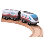 Elektriskā lokomotīve Bino 82057