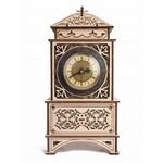 Механический 3D пазл Классические часы Wood Trick WT951