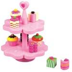 Магнитный стенд с пирожными Lelin L40006
