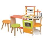 Кухня и столовая Lelin L40090