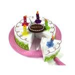 Торт на день рождения Lelin L40004