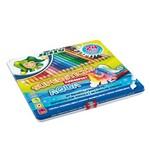 Krāsainie zīmuļi Supersticks Aqua 24 Jolly 3001-0002