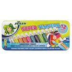 Temperas krāsas komplekts Jolly Super Tempera 9341-0001