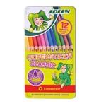 Krāsaino zīmuļu komplekts Jolly Supersticks Classic 3000-0500