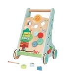 Stumjamā rotaļlieta Mežs Lelin L10303
