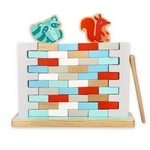 Galda spēle ķieģeļu mūris Adam Toys N4059