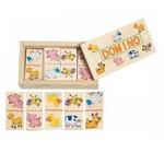 Domino Dzīvnieki Woody WD90021