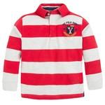 Polo krekls ar garām piedurknēm Mayoral 4111