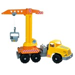 Mašīna - Сeļamkrāns Androni 6094