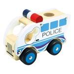 Policijas mašīna Bino 84082