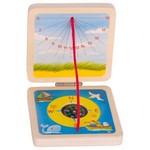 Kompass bērniem Peggy Diggledey 63909