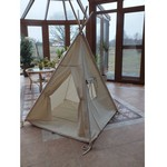 Bērnu telts- vigvams Handmade