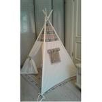 Bērnu telts- vigvams Handmade burberry