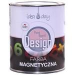 Magnētiskā krāsa 0,75L Idea Day ID020