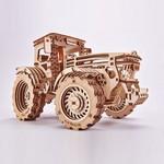Mehāniskais 3D puzzle Traktors Wood Trick WT333